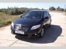Toyota Corolla 2007 ����� ���������   ���� ����������: 21.11.2014
