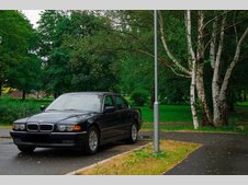 BMW 7-Series 1999 ����� ��������� | ���� ����������: 21.11.2014