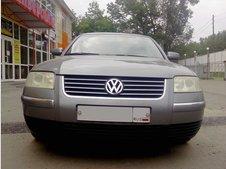 Volkswagen Passat 2002 ����� ��������� | ���� ����������: 21.11.2014