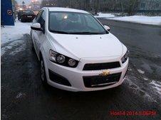 Chevrolet Aveo 2014 ����� ���������   ���� ����������: 22.11.2014