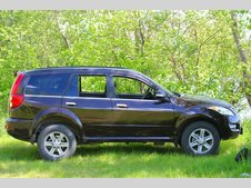 Great Wall Hover H5 2014 ����� ���������