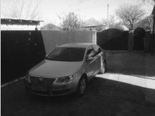 Volkswagen Passat 2007 ����� ��������� | ���� ����������: 22.11.2014