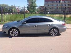 Volkswagen Passat CC 2012 ����� ���������