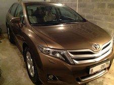 Toyota Venza 2013 ����� ���������