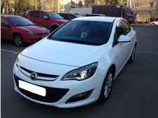 Opel Astra 2012 ����� ���������