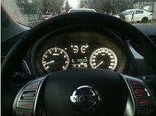 Nissan Sentra 2014 ����� ���������