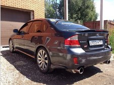 Subaru Legacy 2008 ����� ��������� | ���� ����������: 26.11.2014