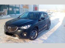 Mazda CX-5 2014 ����� ��������� | ���� ����������: 27.11.2014