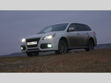 Subaru Legacy 2010 ����� ��������� | ���� ����������: 28.11.2014