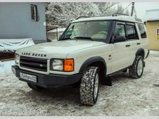 Land Rover Discovery 2000 ����� ��������� | ���� ����������: 28.11.2014