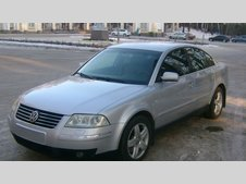 Volkswagen Passat 2003 ����� ��������� | ���� ����������: 29.11.2014