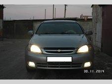 Chevrolet Lacetti 2006 ����� ��������� | ���� ����������: 01.12.2014