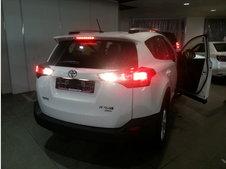 Toyota RAV4 2014 ����� ��������� | ���� ����������: 01.12.2014