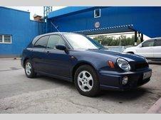 Subaru Impreza 2002 ����� ��������� | ���� ����������: 01.12.2014