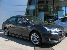 Subaru Legacy 2011 ����� ��������� | ���� ����������: 03.12.2014