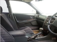 Toyota Chaser 1997 ����� ��������� | ���� ����������: 06.12.2014