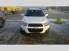 Chevrolet Captiva 2014 ����� ��������� | ���� ����������: 06.12.2014