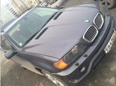BMW X5 2001 ����� ��������� | ���� ����������: 07.12.2014