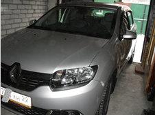 Renault Sandero 2014 ����� ��������� | ���� ����������: 08.12.2014