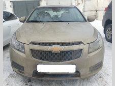 Chevrolet Cruze 2010 ����� ��������� | ���� ����������: 08.12.2014