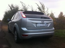 Ford Focus 2010 ����� ��������� | ���� ����������: 08.12.2014