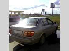 Nissan Bluebird Sylphy 2002 ����� ��������� | ���� ����������: 08.12.2014