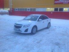 Chevrolet Cruze 2014 ����� ��������� | ���� ����������: 10.12.2014