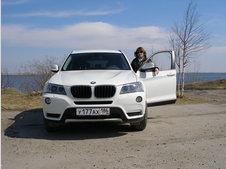 BMW X3 2013 ����� ��������� | ���� ����������: 13.12.2014