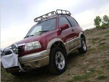 Suzuki Grand Vitara 2002 ����� ��������� | ���� ����������: 14.12.2014