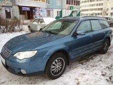Subaru Outback 2007 ����� ��������� | ���� ����������: 14.12.2014