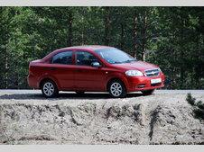 Chevrolet Aveo 2007 ����� ��������� | ���� ����������: 15.12.2014