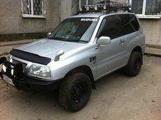 Suzuki Escudo 1998 ����� ��������� | ���� ����������: 15.12.2014