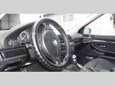 BMW 5-Series 1998 ����� ��������� | ���� ����������: 15.12.2014
