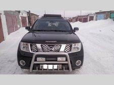 Nissan Pathfinder 2009 ����� ��������� | ���� ����������: 16.12.2014