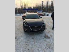 Mazda Mazda3 2014 ����� ��������� | ���� ����������: 16.12.2014