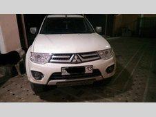 Mitsubishi Pajero Sport 2013 ����� ��������� | ���� ����������: 16.12.2014