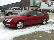 Ford Fusion 2009 ����� ��������� | ���� ����������: 16.12.2014