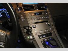 Lexus HS250h 2009 ����� ���������   ���� ����������: 17.12.2014