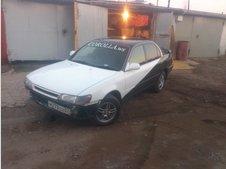 Toyota Corolla 1994 ����� ��������� | ���� ����������: 18.12.2014