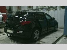 Chevrolet Cruze 2012 ����� ��������� | ���� ����������: 21.12.2014