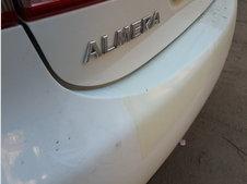 Nissan Almera 2014 ����� ��������� | ���� ����������: 22.12.2014