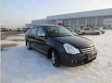 Nissan Almera 2013 ����� ��������� | ���� ����������: 25.12.2014