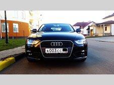 Audi A4 2014 ����� ���������   ���� ����������: 26.12.2014