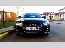 Audi A4 2014 ����� ��������� | ���� ����������: 26.12.2014