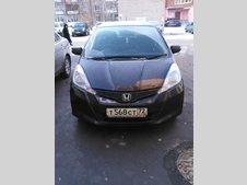 Honda Fit 2011 ����� ��������� | ���� ����������: 27.12.2014