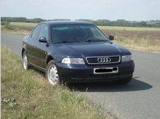 Audi A4 1997 ����� ��������� | ���� ����������: 29.12.2014
