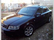 Audi A4 2004 ����� ��������� | ���� ����������: 30.12.2014