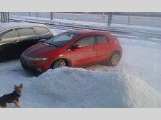 Honda Civic 2008 ����� ��������� | ���� ����������: 30.12.2014