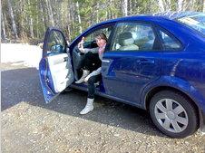 Chevrolet Lacetti 2010 ����� ��������� | ���� ����������: 31.12.2014