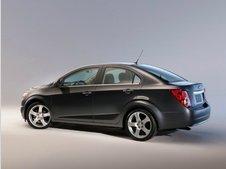 Chevrolet Aveo 2012 ����� ��������� | ���� ����������: 02.01.2015